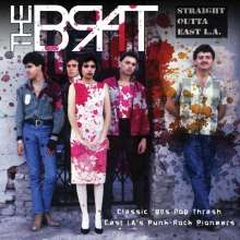 Brat: Straight Outta East L.A., 2 LPs