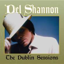 Del Shannon: The Dublin Sessions (remastered), LP