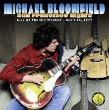 Michael Bloomfield: San Francisco Nights, CD
