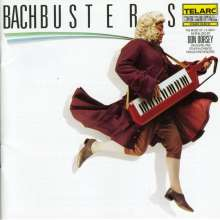 Bachbusters - Synthesizer-Adaptionen, CD