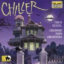 Erich Kunzel & Cincinnati Pops Orchestra - Chiller, CD