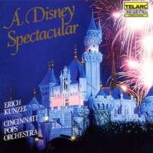 Erich Kunzel: Disney Spectacular, CD