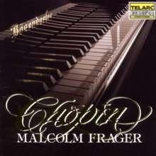 Frederic Chopin (1810-1849): Andante spianato & Gr.Polonaise brill.op.22, CD