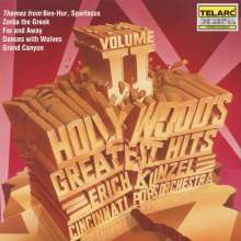 Erich Kunzel: Hollywood's Greatest Hits, Vol.II, CD