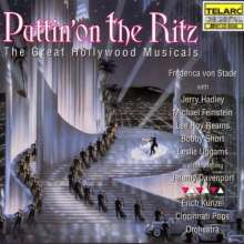 Erich Kunzel: Puttin' On The Ritz - Hollywood Musicals, CD