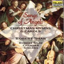 Robert Shaw Chamber Singers - Songs of Angels, CD