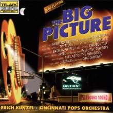 Erich Kunzel: The Big Picture, CD