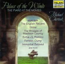 Filmmusik: Palace Of The Winds - Piano At Movies, CD