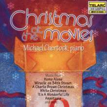 Michael Chertock - Christmas At The Movies, CD