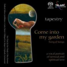 Tapestry Ensemble - Song of Songs, Super Audio CD