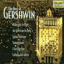 George Gershwin (1898-1937): The Best of Gershwin, CD