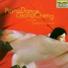 Gloria Cheng-Cochran - Piano Dance, CD