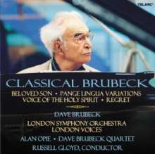 Dave Brubeck (1920-2012): Classical Brubeck, 2 Super Audio CDs