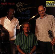 Andre Previn (1929-2019): After Hours, CD