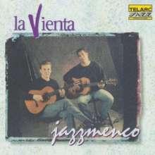 La Vienta: Jazzmenco, CD