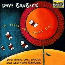 Dave Brubeck (1920-2012): In Their Own Sweet Way, CD