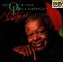 Oscar Peterson - An Oscar Peterson Christmas, CD