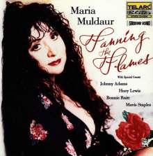 Maria Muldaur: Fanning The Flames, CD