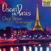 Oscar Peterson (1925-2007): Oscar In Paris (Live), 2 CDs