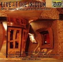 Harry 'Sweets' Edison (1915-1999): Live At The Iridium, CD