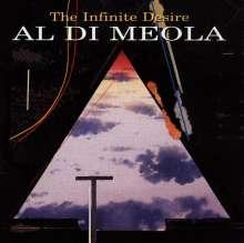 Al Di Meola (geb. 1954): The Infinite Desire, CD