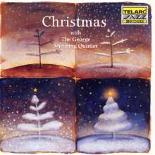 George Shearing - Christmas, CD
