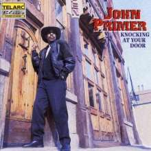 John Primer: Knocking At Your Door, CD