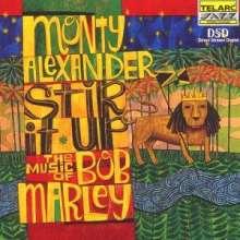 Monty Alexander (geb. 1944): Stir It Up - The Music Of Bob Marley, CD