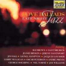 Love Ballads, CD