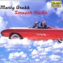 Marty Grebb: Smooth Sailin', CD