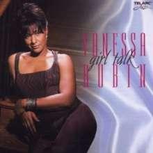Vanessa Rubin: Girl Talk, CD