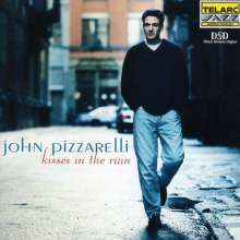 John Pizzarelli (geb. 1960): Kisses In The Rain, CD