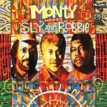 Monty Alexander (geb. 1944): Monty Meets Sly And Robbie, Super Audio CD