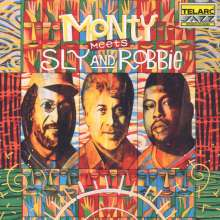 Monty Alexander (geb. 1944): Monty Meets Sly And Robbie, CD