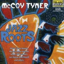 McCoy Tyner (geb. 1938): Jazz Roots, CD