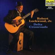 Robert Lockwood Jr.: Delta Crossroads, CD
