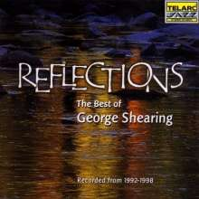 George Shearing (1919-2011): The Best Of George Shearing - Reflections, CD