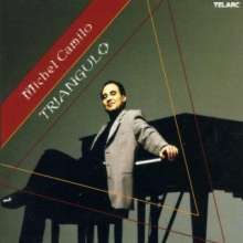 Michel Camilo (geb. 1954): Triangulo, CD