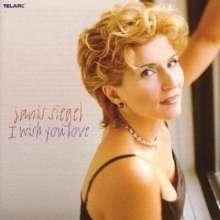 Janis Siegel: I Wish You Love, CD