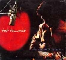 Tab Benoit: Sea Saint Sessions, CD