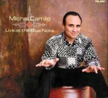Michel Camilo (geb. 1954): Live At The Blue Note, 2 CDs