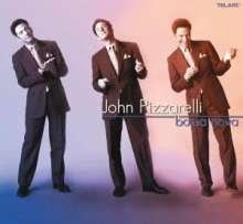 John Pizzarelli (geb. 1960): Bossa Nova, CD