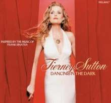 Tierney Sutton (geb. 1963): Dancing In The Dark, CD