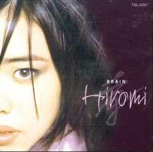 Hiromi (geb. 1979): Brain, CD
