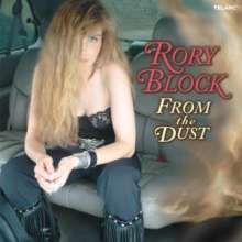 Rory Block: From The Dust, CD