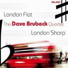 Dave Brubeck (1920-2012): London Flat, London Sharp, CD