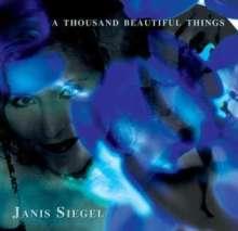 Janis Siegel: A Thousand Beautiful Things, CD
