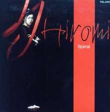 Hiromi (Hiromi Uehara) (geb. 1979): Spiral, CD