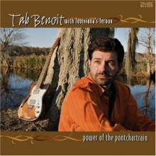Tab Benoit: Power Of The Pontchartrain, CD