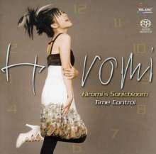 Hiromi (geb. 1979): Time Control, SACD